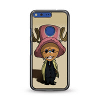 One Piece Tony Tony Chopper Google Pixel Case