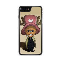 One Piece Tony Tony Chopper iPhone 8 Plus Case