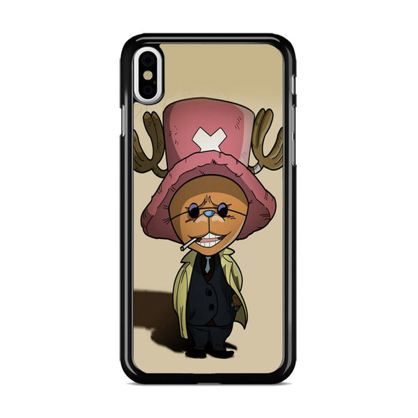 One Piece Tony Tony Chopper iPhone X Case