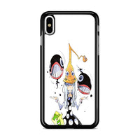 Soul Eater Eruka Frog iPhone XS Case