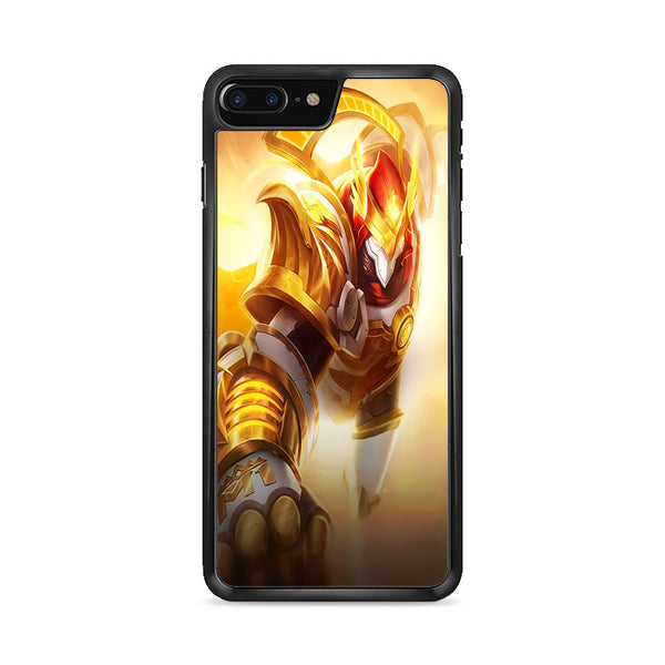 Aldous King Of Supremacy Skin Mobile Legends iPhone 8 Plus Case