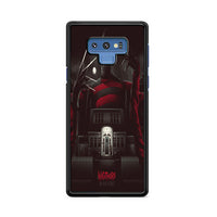 Mondo A Nightmare On Elm Street Samsung Galaxy Note 9 Case