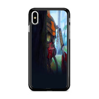 Apex Legends Bloodhound Fanart iPhone X Case
