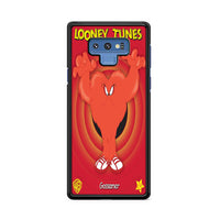 Looney Tunes Gossamer Samsung Galaxy Note 9 Case