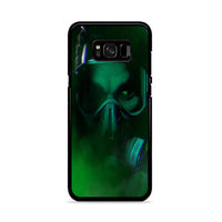 Apex Legends Caustic Green Samsung Galaxy S8 Plus Case