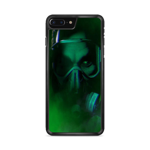 Apex Legends Caustic Green iPhone 8 Plus Case