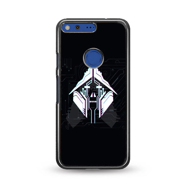 Apex Legends Crypto Logo Google Pixel Case