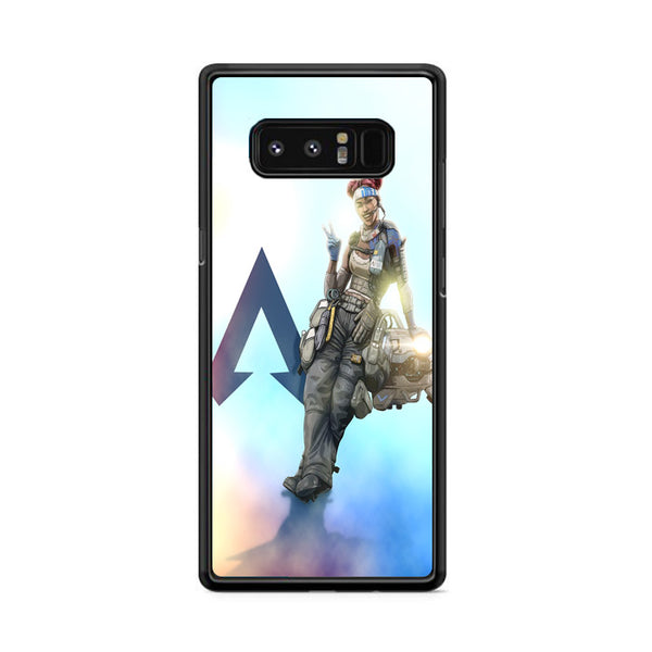 Apex Legends Lifeline Sky Samsung Galaxy Note 8 Case