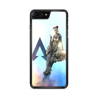Apex Legends Lifeline Sky iPhone 8 Plus Case