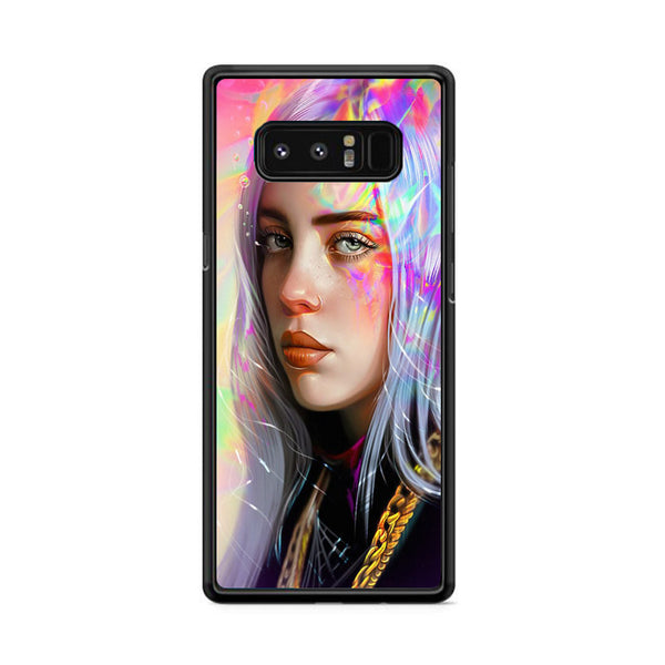 Billie Eilish Samsung Galaxy Note 8 Case
