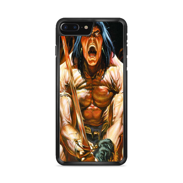 Conan The Barbarian iPhone 8 Plus Case
