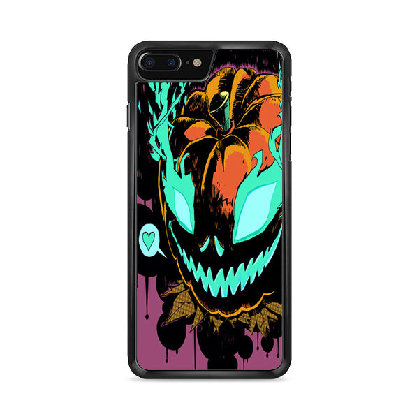 Fortnite Battle Pass Final Harvest Loading Screen iPhone 8 Plus Case