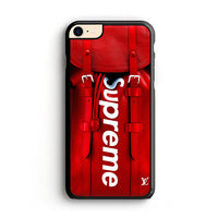 red bag hypebeast style iPhone 7 Case