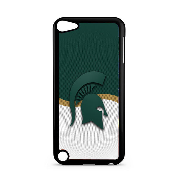 Msu Michigan State Spartans Logo iPod 5 Case