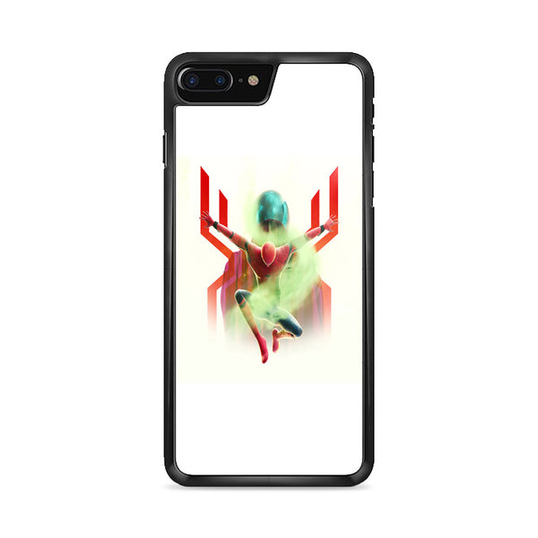 Spiderman Mysterio Spiderman Far From Home iPhone 8 Plus Case