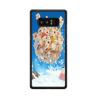 Legends Of Runeterra Fluft Of Poros Samsung Galaxy Note 8 Case