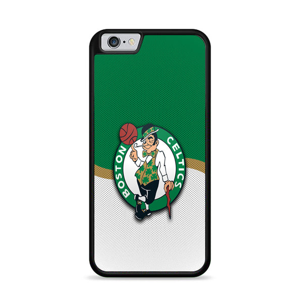 Boston Celtics Basketball Team Logo iPhone 6|6S Case