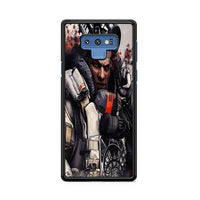 Apex Legends Gibraltar Fanart Painting Samsung Galaxy Note 9 Case