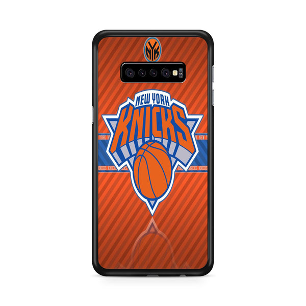 Amazing New York Knicks Basketball Team Samsung Galaxy S10 Plus Case