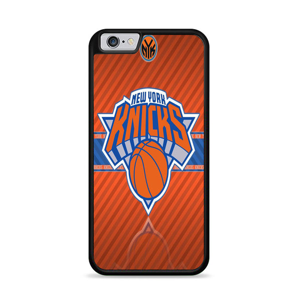 Amazing New York Knicks Basketball Team iPhone 6|6S Case