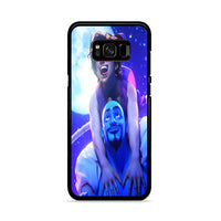 Aladdin And Genie 2019 Art Samsung Galaxy S8 Case