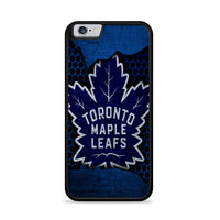 Toronto Maple Leafs Nhl Logo iPhone 6|6S Case