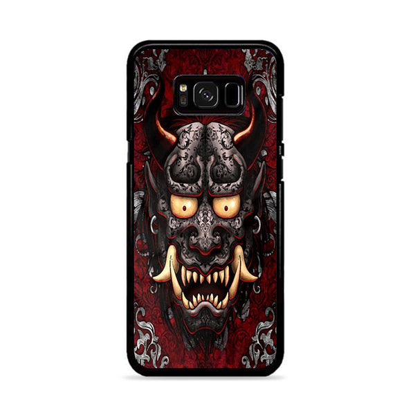 Gothic Oni Sherpa Grotesque Demon Samsung Galaxy S8 Case