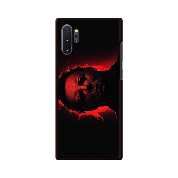 The Boogeyman Michael Myers Horror Movie Samsung Galaxy Note 10 Case | Miloscase
