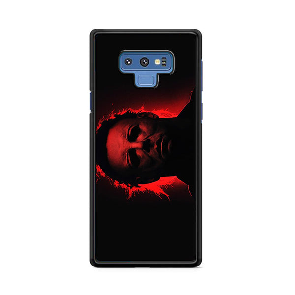 The Boogeyman Michael Myers Horror Movie Samsung Galaxy Note 9 Case | Miloscase