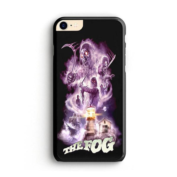 The Fog Ghost Movie iPhone 7 Case | Miloscase
