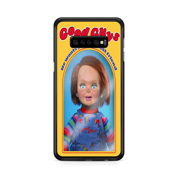 Chucky Good Guys Toys Samsung Galaxy S10e Case