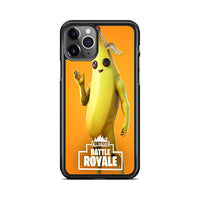 Fortnite Character Series Peely iPhone 11 Pro Max Case