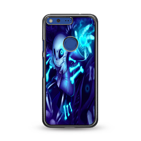 Undertale Sans Death Battle Google Pixel XL Case