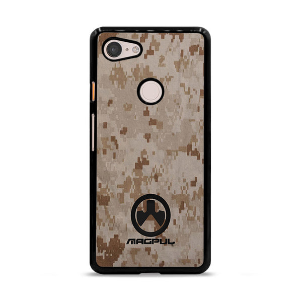Magpul Multicam Scorpion Camo Google Pixel 3 XL Case