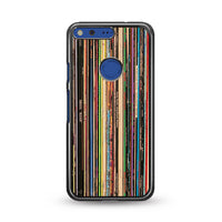 Classic Alternative Rock Records Collection Google Pixel XL Case