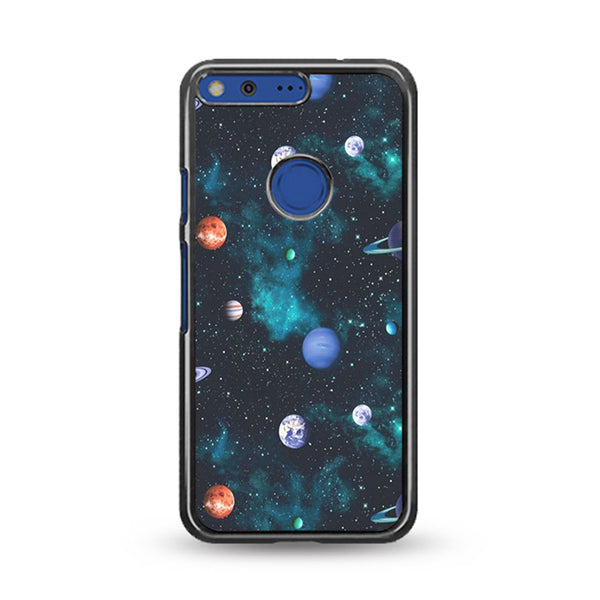 starlight in the galaxy amazing pattern Google Pixel XL Case