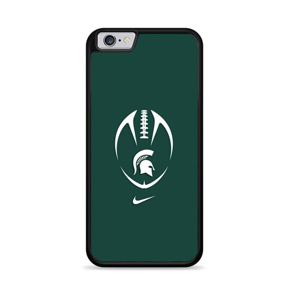 Msu Michigan State Spartans Nfl Logo iPhone 6|6S Case