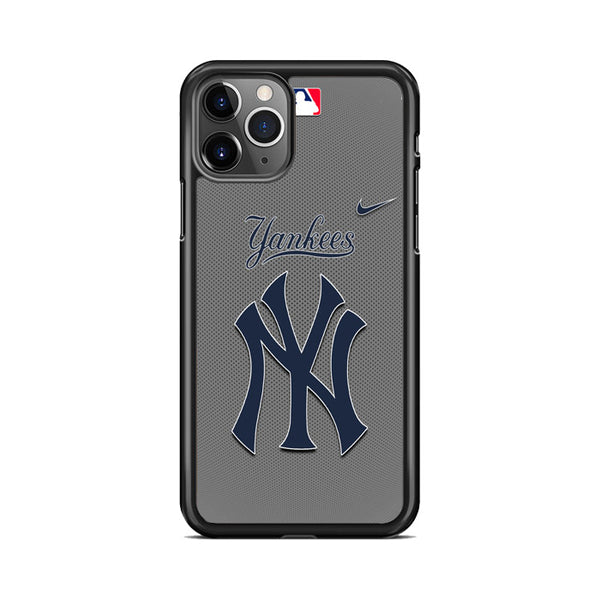 New York Yankees Jersey iPhone 11 Pro Case