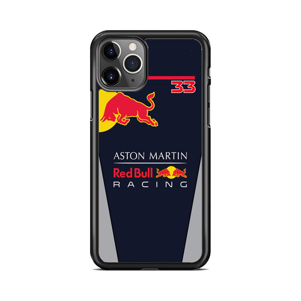 Aston Martin Red Bull Racing Wallpaper iPhone 11 Pro Max Case