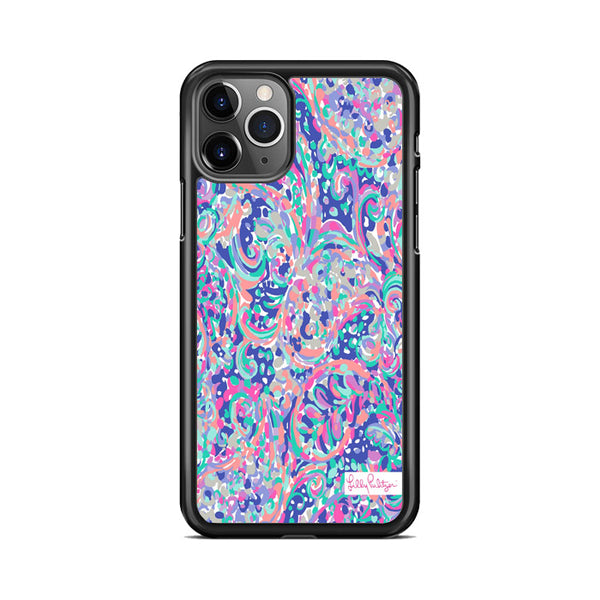 Lilly Pulitzer Cute iPhone 11 Pro Case