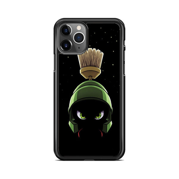 Marvin The Martian Dark iPhone 11 Pro Max Case