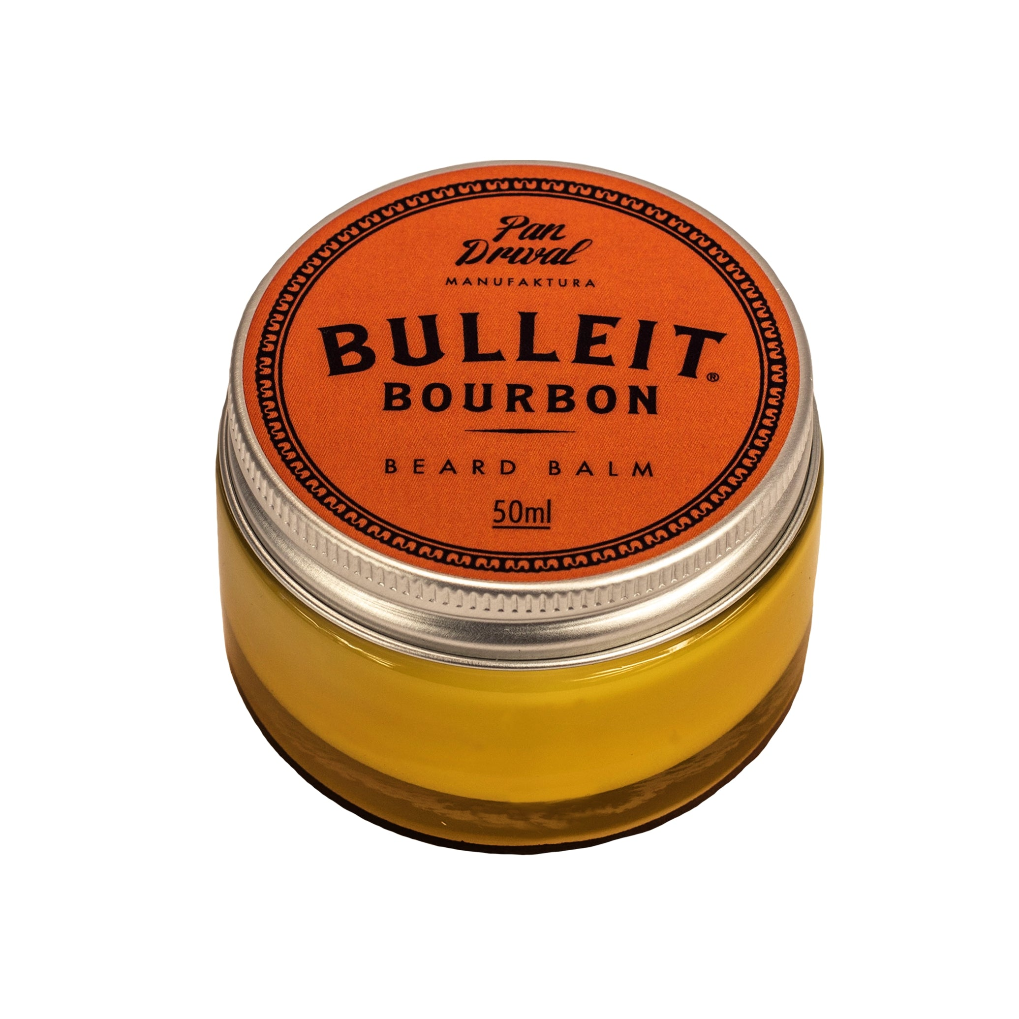 Balsam do brody Pan Drwal X BULLEIT