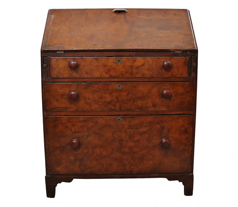 Early 20th Century Secretary Desk 1