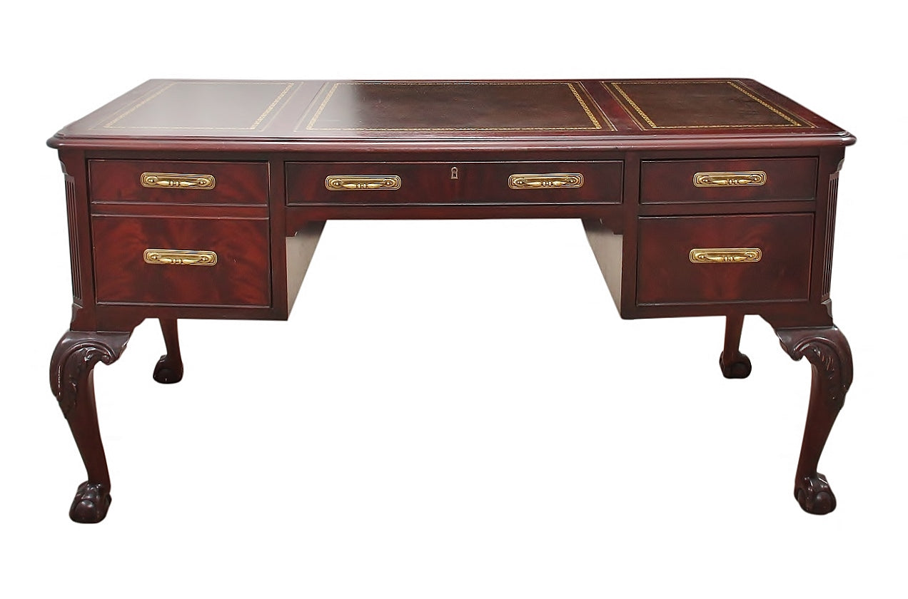 Hekman Furniture Writing Desk