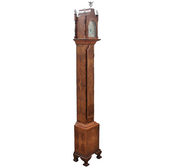 Late 19th Century Dunhill Clock