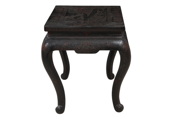 Antique Asian Tea Table