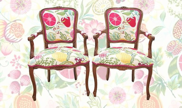 Sarasota Restyled Vintage Furniture