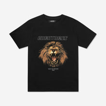 Load image into Gallery viewer, ARISE GREATNESS T-SHIRT - BLACK - ARISE
