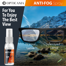 Load image into Gallery viewer, Opticama Anti-Fog Spray 1 fl oz (30ML)