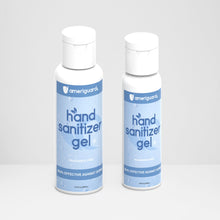 Load image into Gallery viewer, Unscented Hand Sanitizer Gel - 100ml [1 Pack]